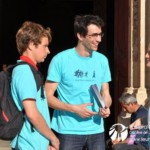 Jeunes jmjistes_diocèse de Lyon_JMJ 2013_Rio