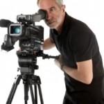 Kaléidoscope cameraman