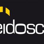 Logo noir Kaléidoscope 2009