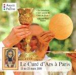 Le Curé d'Ars à Paris