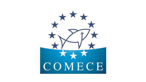 logo COMECE redim