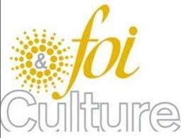 Logo cef - Foi Culture