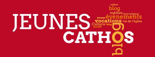Logo Jeunes cathos blog