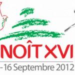 Logo du Voyage de Benoît XVI au Liban