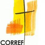 Logo Conférence des religieux et religieuses de France