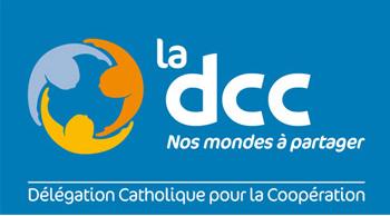 délégation catholique pour la coopération_logo