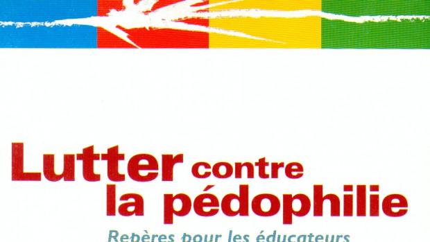 brochure : Lutter contre la pédophilie
