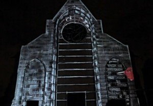 mapping_cathédrale_lille