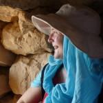 Terre Sainte 2009, témoignage de Maria Briard