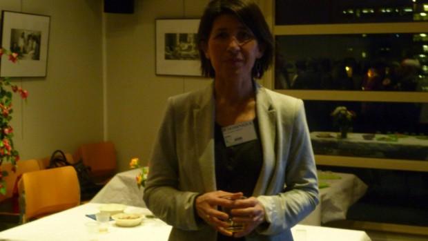 Marie-Dominique_bénévole de l'AIM_soins palliatifs