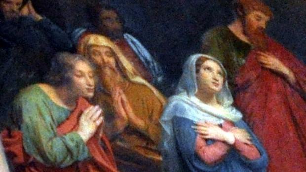 Souffle de la Pentecôte