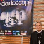 Mgr Christophe Dufour Festival Kaleidoscope