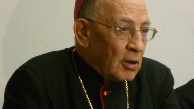 Mgr Elias Tabé