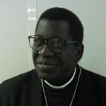 Mgr Fidèle Agbatchi archevêque de Parakou au Bénin