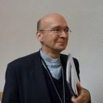 Mgr François Kalist évêque de Limoges