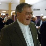Mgr Gérard Coliche