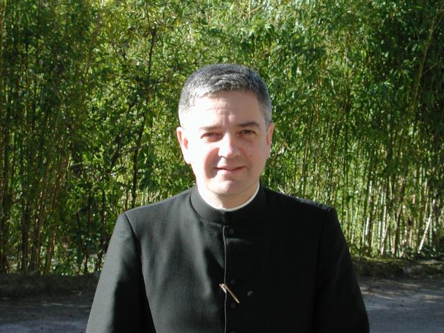 Mgr Marc Aillet évêque de Bayonne