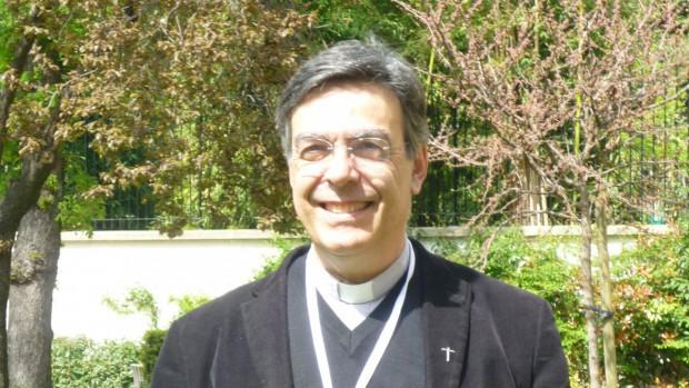 Mgr Michel Aupetit, diocèse de Paris