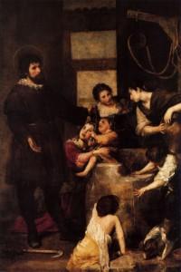 Sainte Marie de la Tête et Saint Isidore le laboureur
