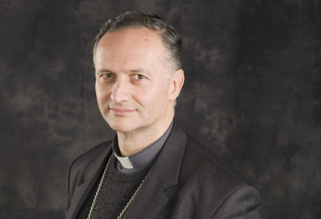Mgr Jean-Yves Nahmias, évêque de Meaux