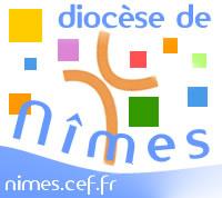 logo de Nimes-Uzès-Alès
