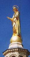 Notre-Dame des Doms à Avignon