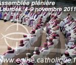 bouton assemblée plénière novembre 2011