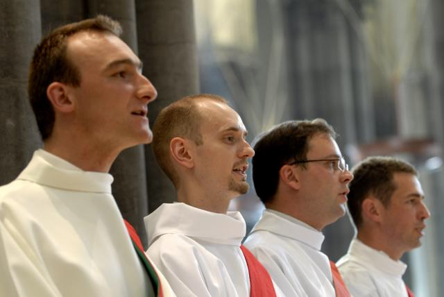 ordinations 2008, Lille