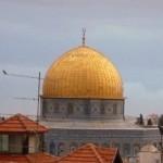 Terre Sainte Jérusalem