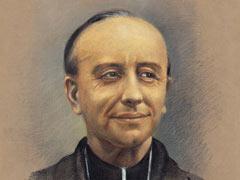 Père Jean-Emile Anizan, fondateur des Fils de la Charité