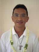 Mgr Pascal Chang-Soi