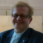 Mgr Bernard Podvin