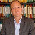 Marc Fromager Aide à l'Eglise en Détresse AED portrait