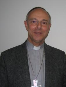 Mgr Jean Legrez diocèse de Saint-Claude