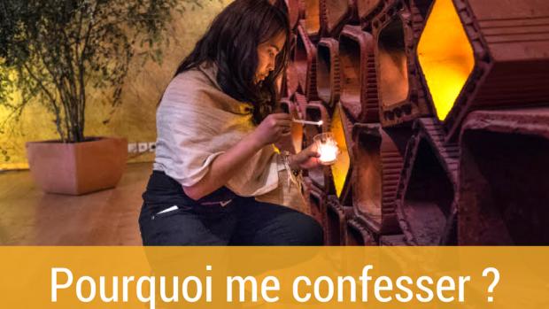 pourquoi me confesser