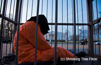 Intentions de prière de Benoît XVI pour août 2012, les prisonniers