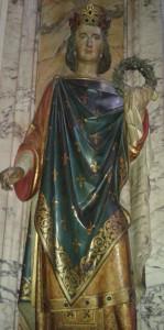 statue_saint_louis_couronne_épines