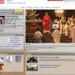 Chaîne du diocèse de Bordeaux sur YouTube