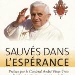 Spe Salvi, Benoît XVI