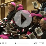 Le synode dévoile la vitalité des Eglises d'Afrique