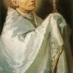 Saint Pierre-Julien Eymard 1811-1868