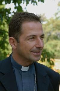 Mgr Thierry Brac de La Perrière par Ferruccio Nuzzo