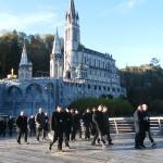 Assemblée plénière de Novembre 2008 - retour de la prière du matin