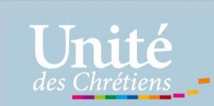 Unite des chrétiens