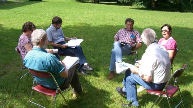 Université d'été Chrétiens en monde rural