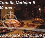 Dossier Anniversaire de Vatican II