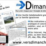 Vers Dimanche