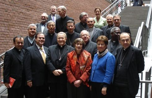 Rencontre entre chretiens catholiques