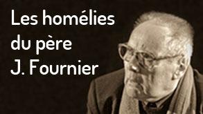 Père Jacques Fournier