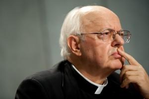 Secrétaire général du synode des évêques
